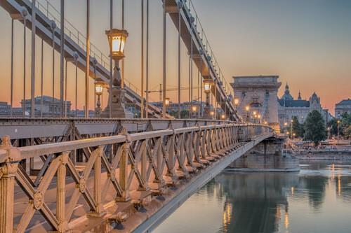 Luxury voluntourism Hungary