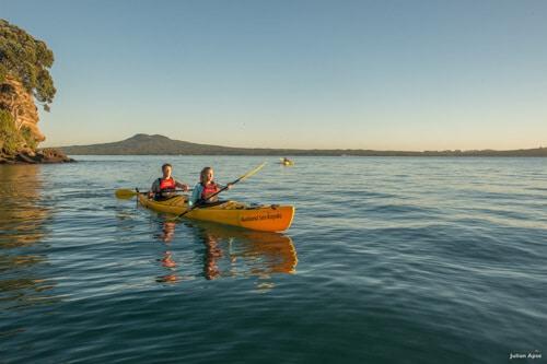 Family bonding vacation NZ