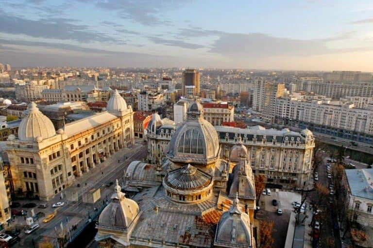 Luxury family volunteer vacation Romania