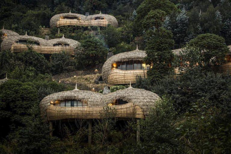 Family bonding vacation Rwanda