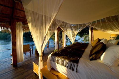 Eco-luxury Zambia