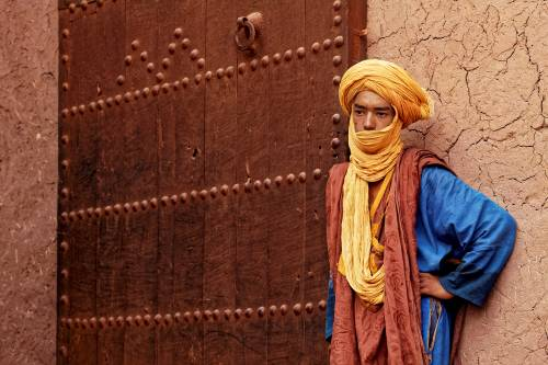 Luxury family volunteer vacations Morocco sml