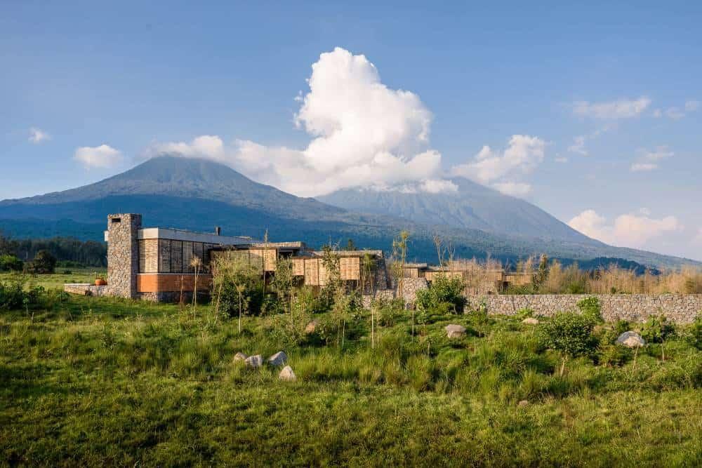 Eco-luxury Rwanda