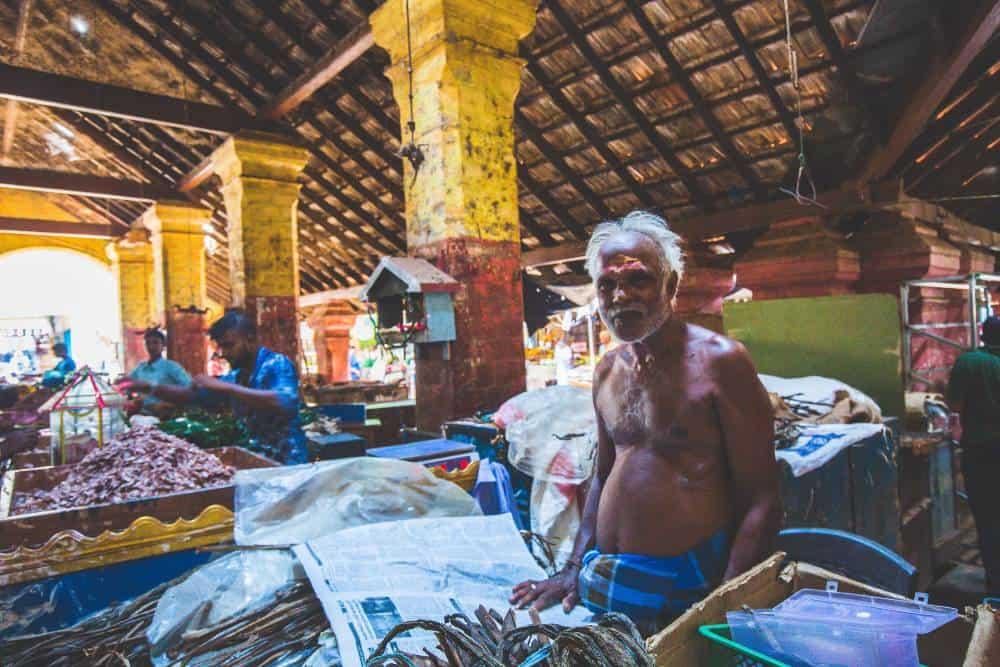 Meaningful luxury vacation local area in Sri-Lanka