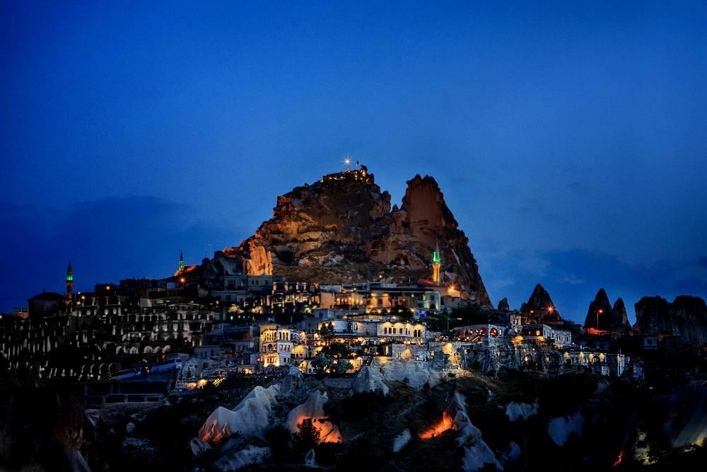 luxury family adventure that counts Turkey