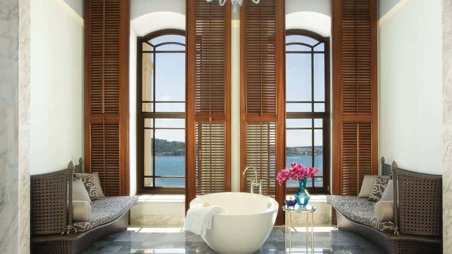 luxury hotel turkey