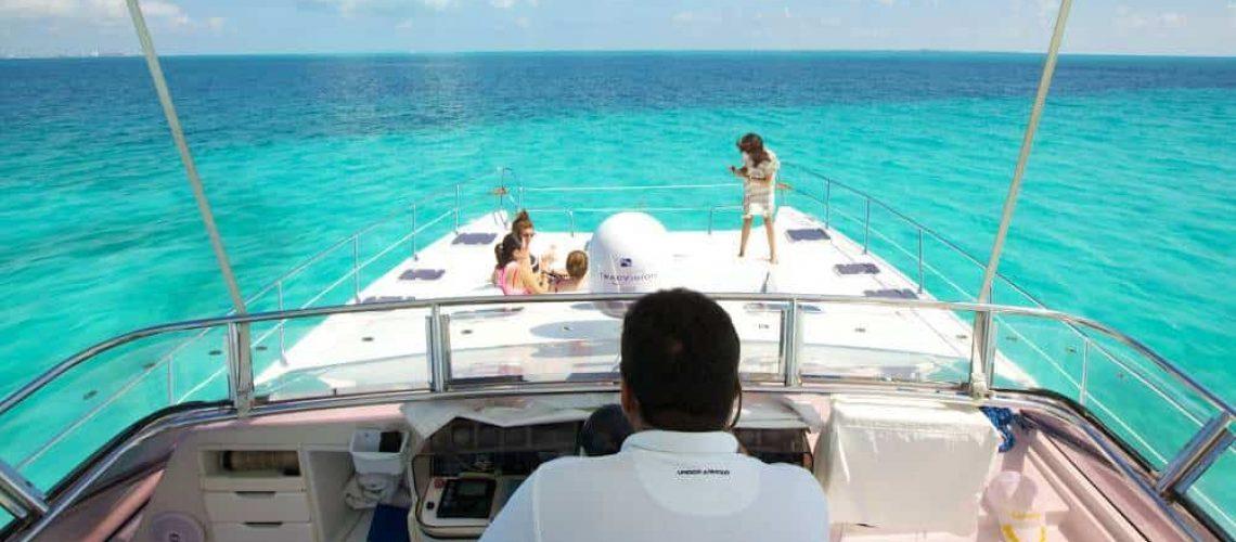 Luxury voluntourism Mexico