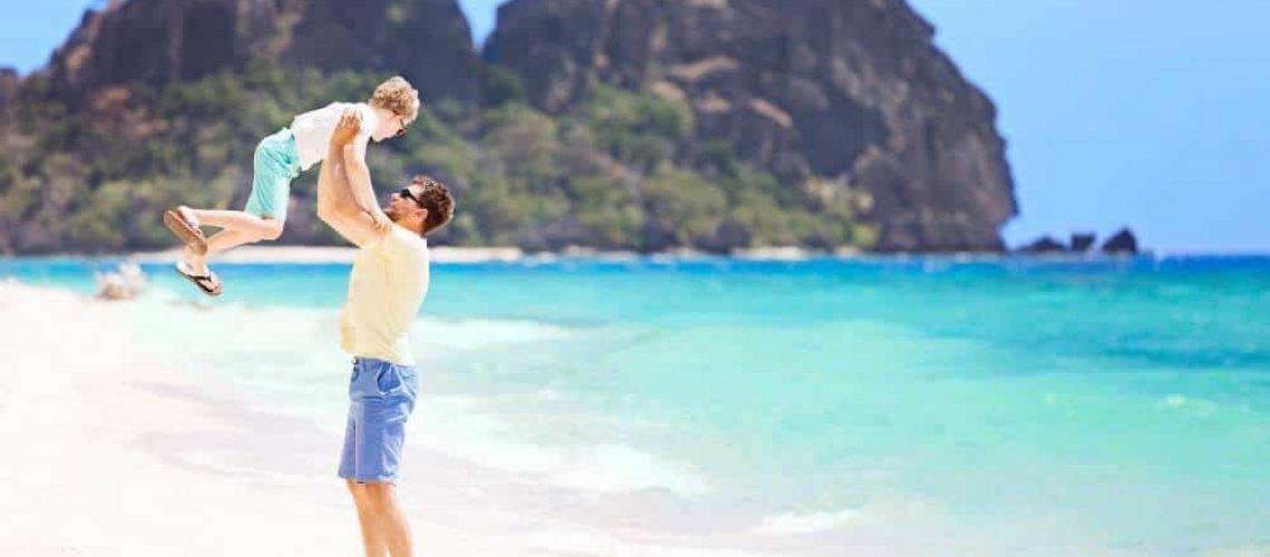 luxury volunteer vacation fiji